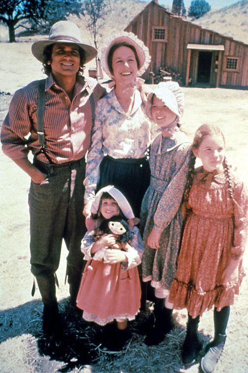 Little House On The Prairie @Karen Jacot Jacot Jacot danford @Kelly Teske Goldsworthy Teske Goldsworthy Teske Goldsworthy Gustafson @Sam McHardy McHardy McHardy Folkerts