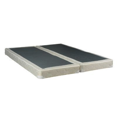 Spinal Solution Hollywood  Low Profile Split Queen Size Box Spring