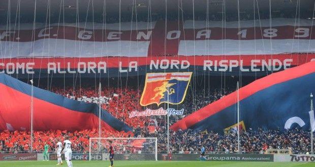 Calcio, il Genoa vince ma perde Perotti | Cronache Ponentine - Notizie da Arenzano, Cogoleto e dintorni