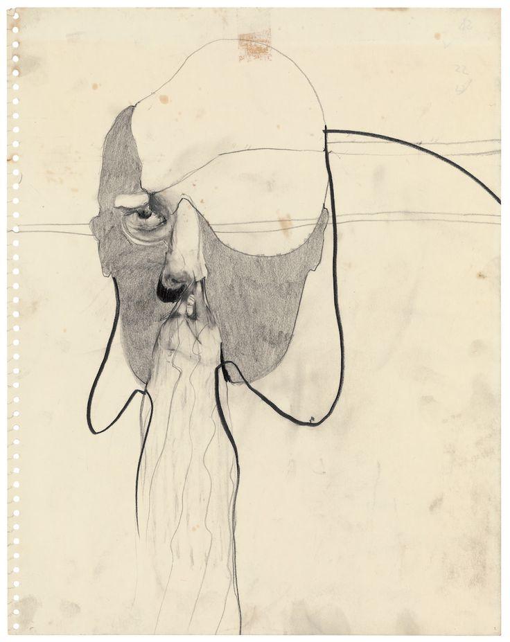 David Lynch: Untitled, 1965-1969                                                                                                                                                                                 More