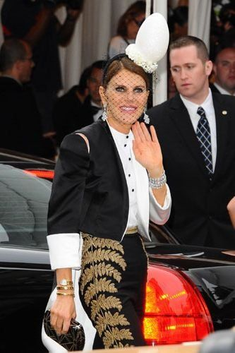 Anna Dello Russo's Greatest Looks