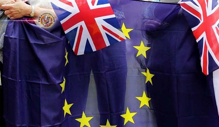 Parlamento britânico dá aprovação final para início do Brexit. O governo britânico ganhou a aprovação final do parlamento para a legislação que dá o poder à