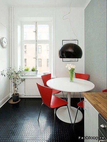 Однокомнатные квартиры с умом 4 / интерьер однокомнатной квартиры с ребенком