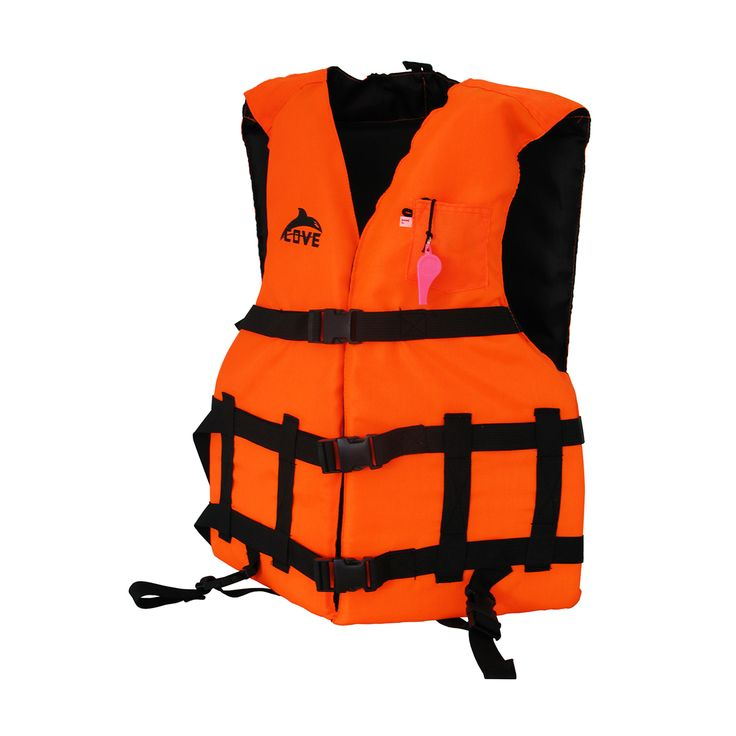 Keep safe and feel relaxed while on the water with the Cove boating vest. The vest is filled with durable Crosstech flotation foam, keeping you afloat in lakes, rivers and on the ocean. The vest includes three adjustable horizontal belts and two crotch straps ensuring that the vest fits securely regardless of the application. Suitable for personal water craft, water skiing and other towed uses. The vest is a Type III personal flotation device. Available in XS, S, M, L, XL