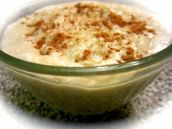Έχετε δοκιμάσει ποτέ μοναστηριακό (νηστίσιμο) ρυζόγαλο; Αν όχι, τότε ήρθε η ώρα… είναι πολύ νόστιμο! Υλικά: 1 φλιτζάνι του καφέ ρύζι για ...