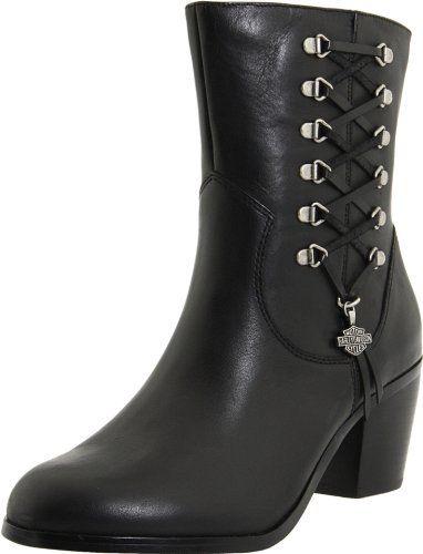 Harley-Davidson Women's Alanis Boot