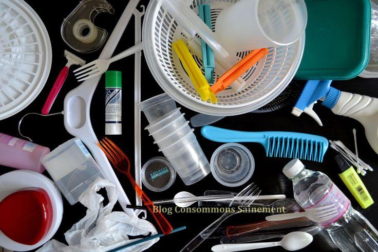 Pourquoi utiliser le moins possible de plastique dans son quotidien? –…