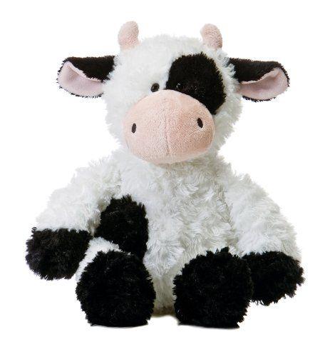 "Aurora Plush 12"" Cow TubbieWubbie. Aurora World is a premier manufacturer of gift plush, stuffed animals and soft toy."