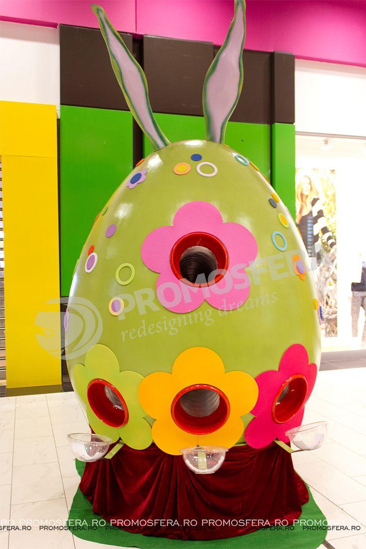 Decorațiuni de Paște http://promosfera.ro/