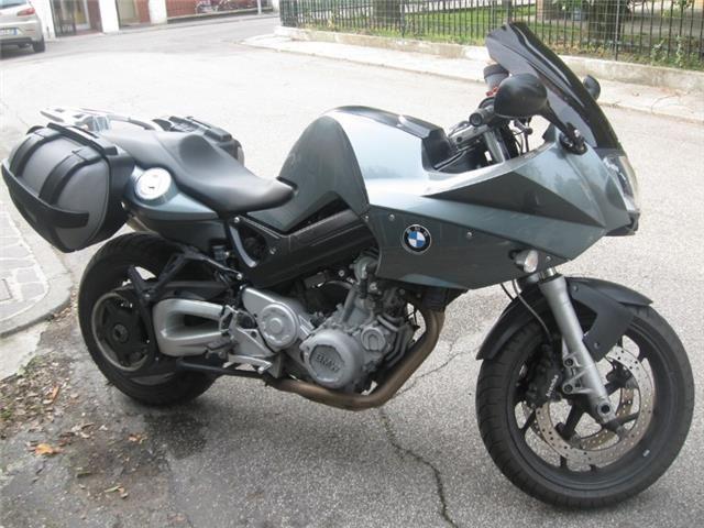 BMW F 800 S - 0