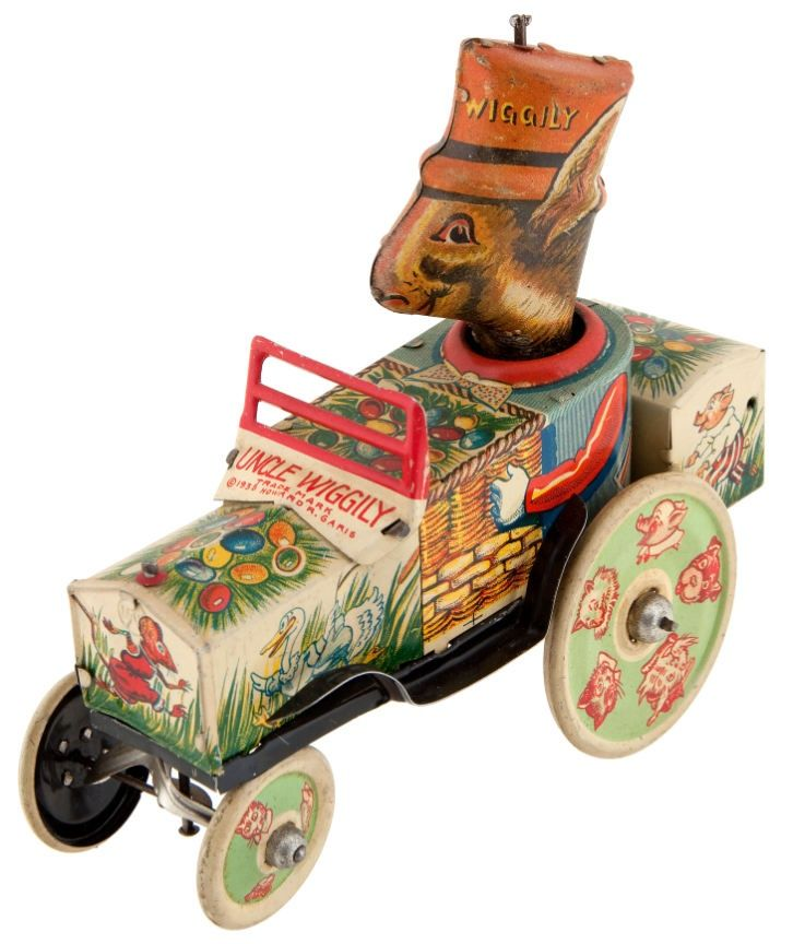 Best Antique Toys : Best images about easter fun for the vintage lover on