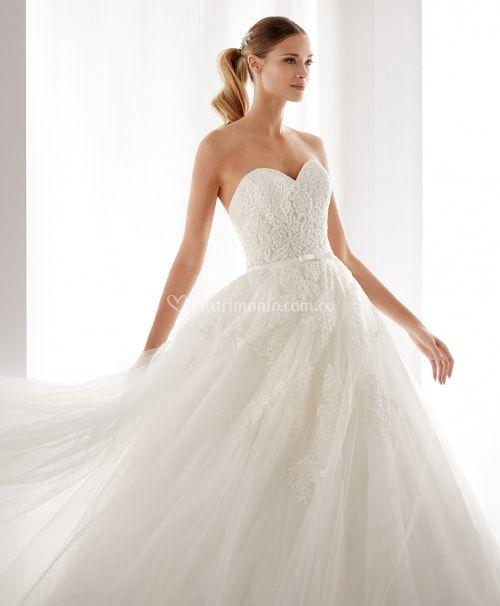Vestidos de novia matrimonios cl