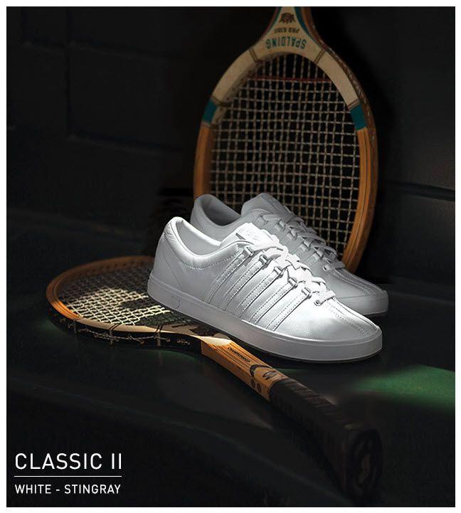 K-Swiss Classic II