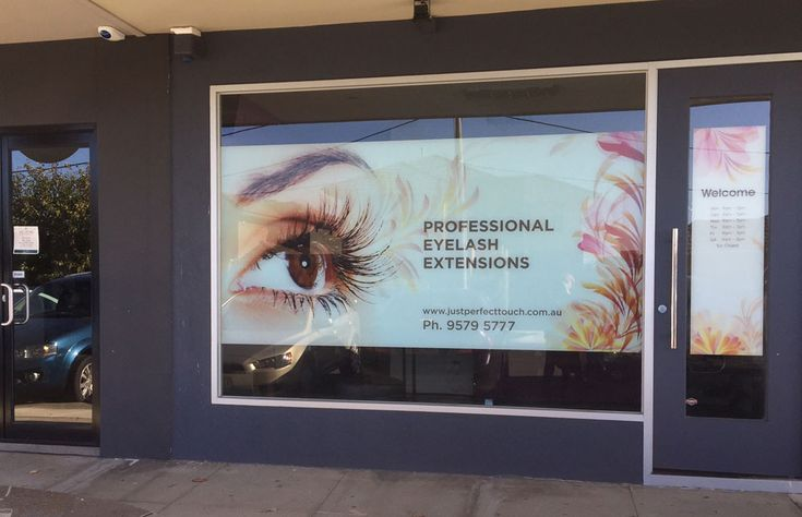Eyelash extensions salon  If you have never visited Just Perfect Touch before, welcome to our site.  I am a qualified Beauty Therapist and fully trained Eyelash Extensions technician also independently in Europe certified in the application of 3D Russian Volume Eyelash Extensions. I have been an