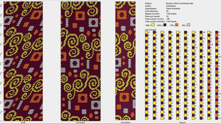 ElenaSomerton — «Схема для брас…» на Яндекс.Фотках
