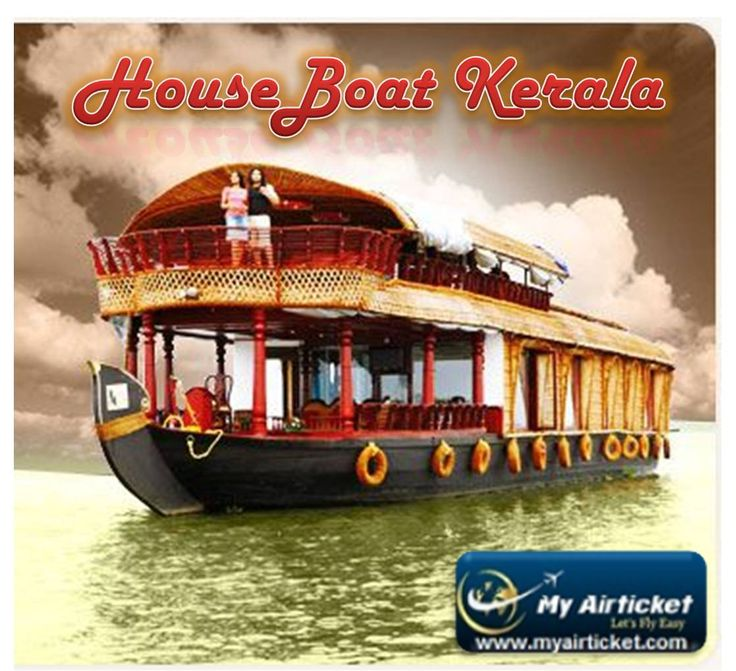 The House #Boats are #Floating luxury #hotels providing world class services , exotic #food choices and unforgettable #travelling experience. Its the best way to enjoy the natural beauty in the lap of nature  ow.ly/F7Dd5