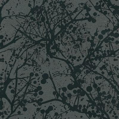 Wilderness (FW125) - Ferm Living Wallpapers - This Scandinavian wallpaper has a…