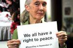 Institut Jane Goodall France - organisation de protection de la biodiversite, d'aide au developpement durable, et d'éducation environnementale des plus jeunes.