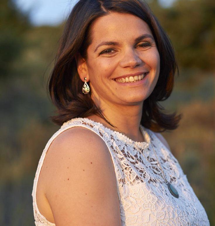 Las recetas anticancer de Odile Fernández