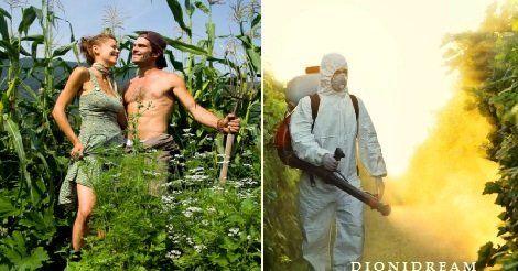 Il Mondo (In)Sostenibile: Dalla Monsanto alla Macrobiotica al futuro dell'umanità