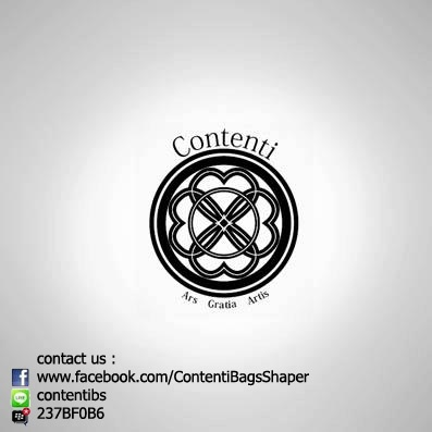 contact us :)