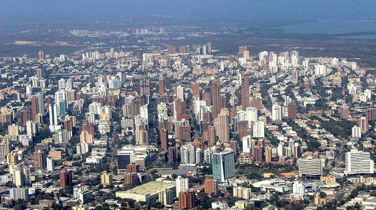 Un vistazo a la ciudad