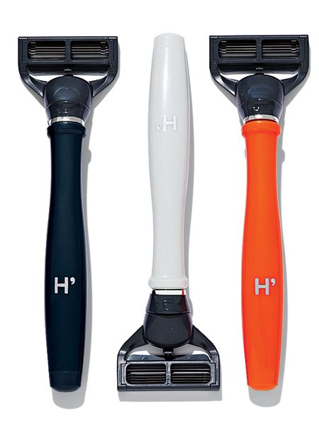 Harrys Shaving Company featured in GQ magazine cc @Andi Simmons #investor