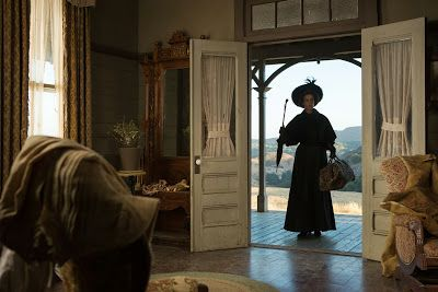 SAVING MR. BANKS (2013) real mary poppins!!!!!! <3