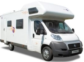 Freedom of Scotland Motorhome Hire - http://www.fosmotorhomehire.co.uk