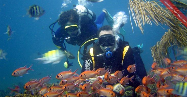 With its crystal clear blue Mediterranean waters and excellent underwater visibility, Marmaris offers one of the best quality scuba diving experiences for divers of any level. First-time divers are always welcome, but PADI and CMAS courses are also available here. The multi-lingual crew is courteous and has first-hand knowledge of the diving nuances involved in …
