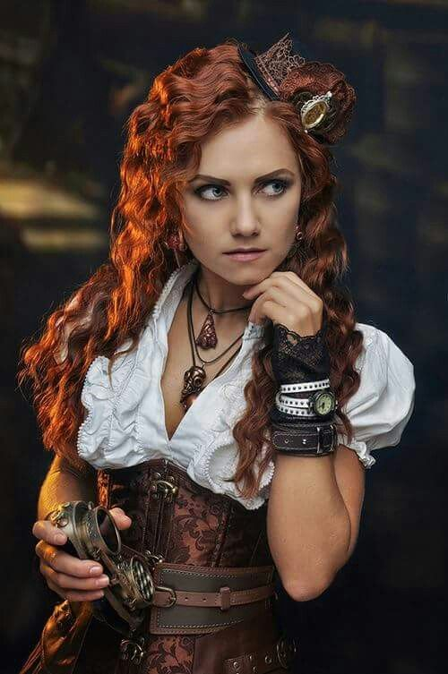 bad hair styles 27 best steampunk images on 2269