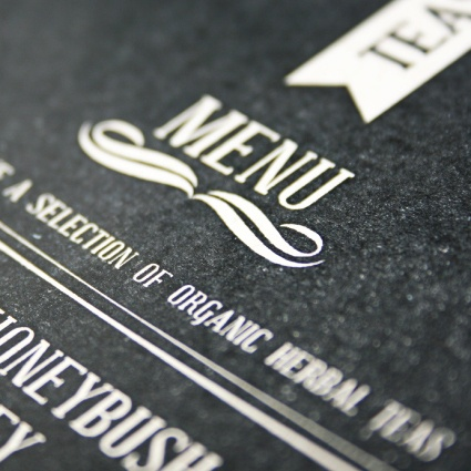 Cream Library | Coffee 'n Cream Mobille Coffee Bar by Lovia Delport, via Behance
