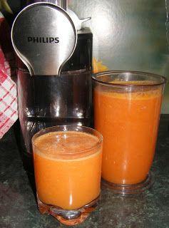 W Mojej Kuchni Lubię.. : zdrowy,smaczny,pożywny,witaminowy sok wieloowocowy...