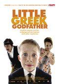 LITTLE GREEK GODFATHER by O. Malea