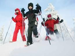 Christmas in Lapland: 5 Special Activities That Will Give You Jolly Time