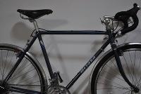 Miyata 610 re-build - BRAZEN BICYCLES