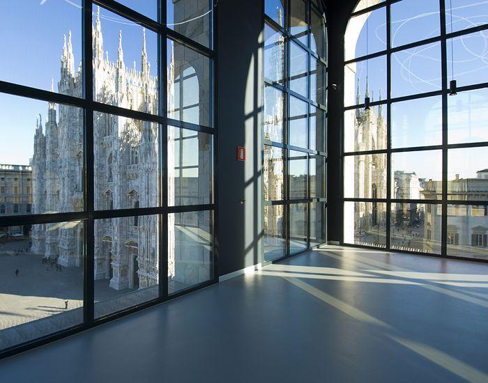 Museo del 900 Italo Rota
