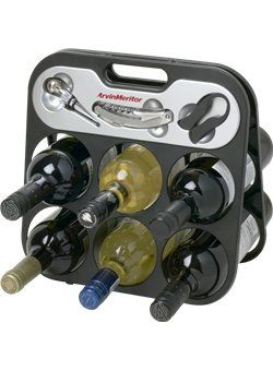 Starline - 18535 - WN35 - Collapsible Wine Rack