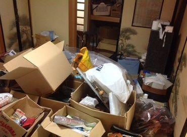 大デブたま子 ~ダイエットと汚部屋掃除の記録~