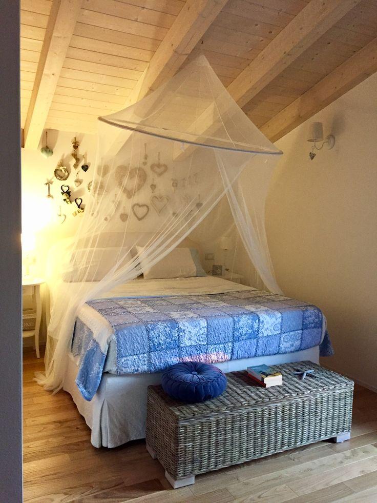 best 25+ camera da letto stile provenzale ideas on pinterest ... - Camera Da Letto Stile Country