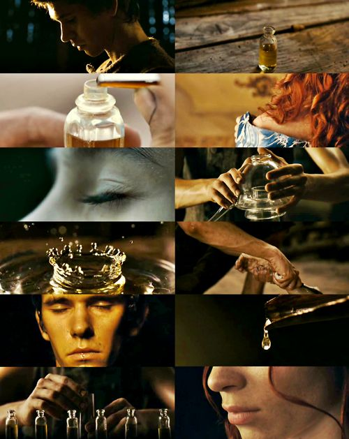 Perfume: The Story of a Murderer, 2006