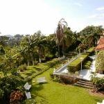 O Biazi Grand Hotel em Serra Negra-SP: boa dica para viagens de casal - foto: Divulgação