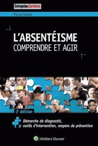 """658.314 GAL 3ème édition """"a pour vocation non seulement de se mettre à jour sur la réalité du phénomène en France, mais surtout de proposer une nouvelle approche de la démarche de diagnostic, des outils d'intervention et des moyens de prévention, pour agir plus efficacement."""""""