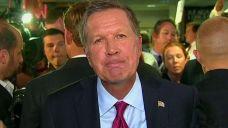 Gov. John Kasich talks Iran nuclear deal, refugee crisis | Fox News Video