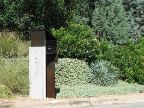 Great letterbox