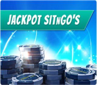 William Hill Poker: Jackpot Sit & Go's