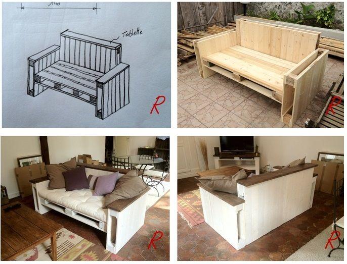 Muebles Reciclados Y Originales On Pinterest Ideas Para  apexwallpapers.com