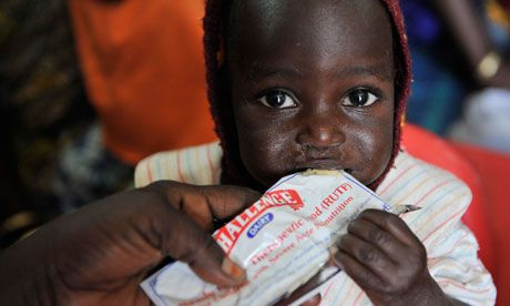 Links to January 2012 article by Olivier de Schutter (UN Special Rapporteur on the Right to Food): Famine isn't an extreme event, it's the predictable result of a broken system