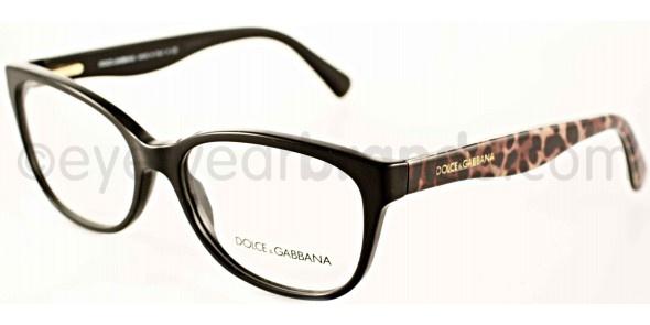 91397b4f4bef Designer Glasses. Dolce   Gabbana DG 3136 Dolce   Gabbana 2525 Black Brown  ...