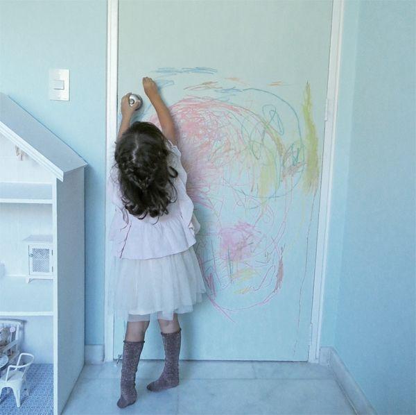 Decoraci n un cuarto de ensue o para ni a para ni os for Cuartos para nina de 4 anos